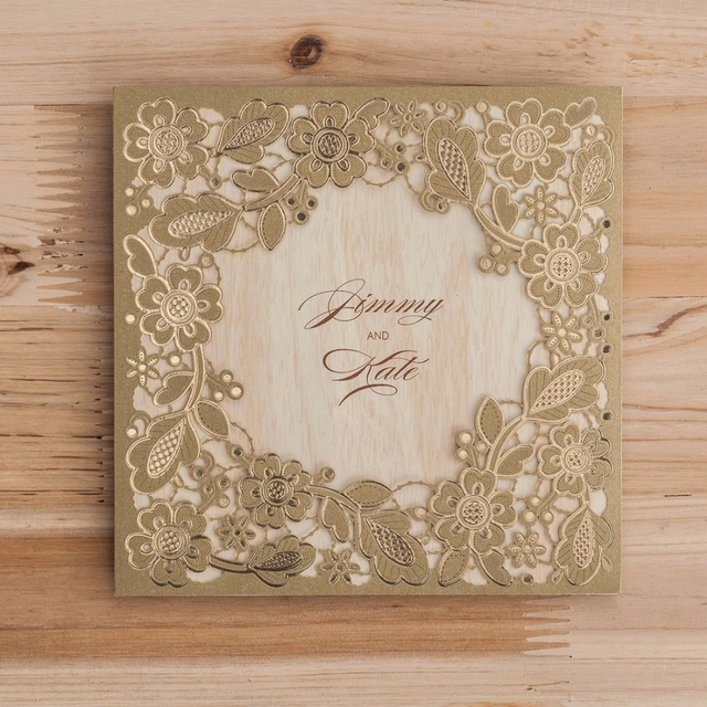 how to make laser cut cards